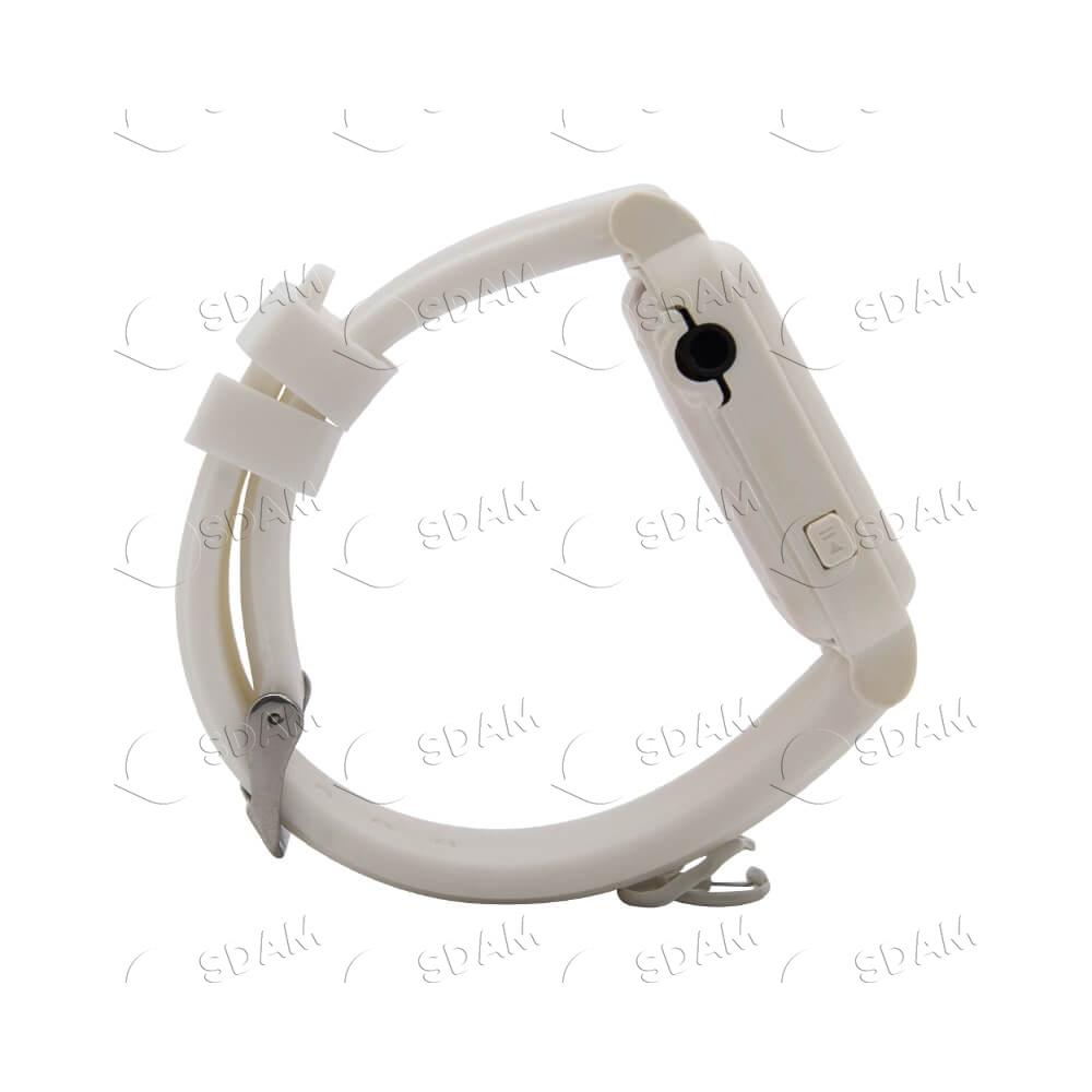 Часы шпаргалка White - 2