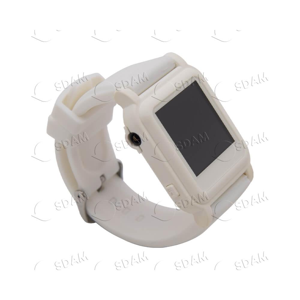 Часы шпаргалка White - 3
