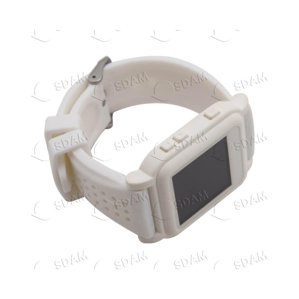 Часы шпаргалка White - 4