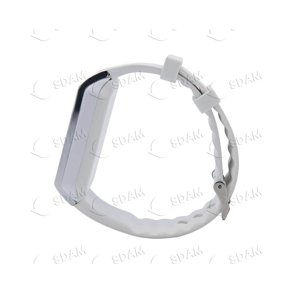 Смарт часы DZ09 (белые) - 3